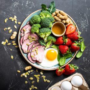 Keto diet in Dietitian work